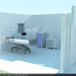 New Small hospital room 2014-03-09 22373400000